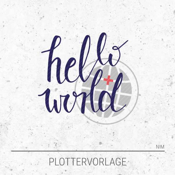Plott_Helloworld_Globus_Produktbild