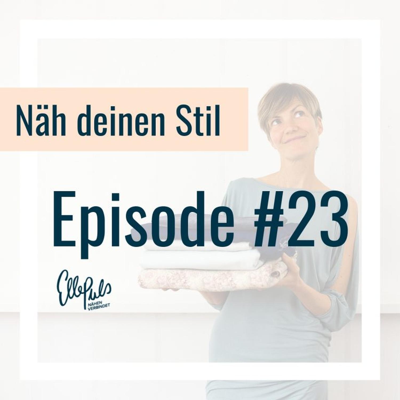 Näh ich mir! im Podcast: Näh deinen Stil-Podcast von EllePuls